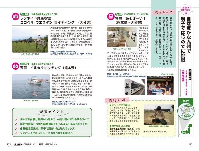 旅育BOOKスポット紹介