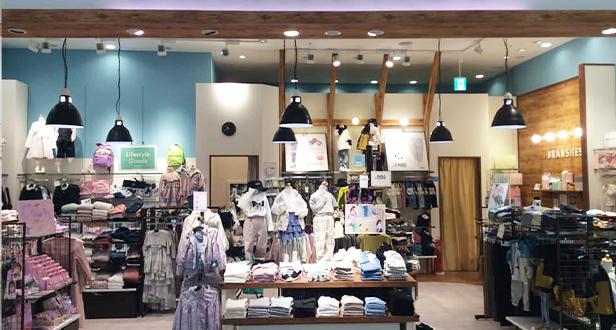 branshes イオンモール鹿児島店