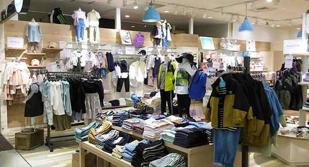 branshes イオンモール茨木店