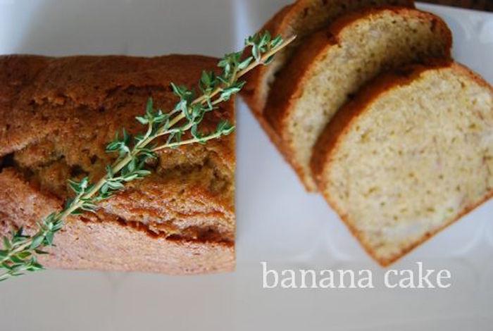 バナナケーキ アイキャッチ