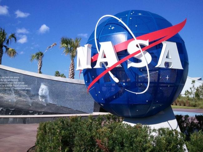 NASAのモニュメント