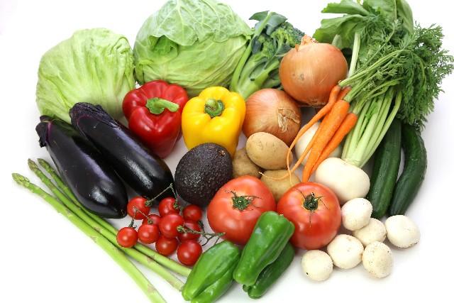 野菜集合写真