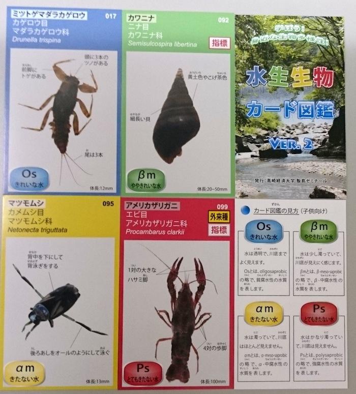 カード図鑑