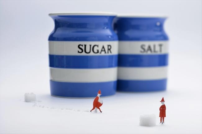 お砂糖イメージ