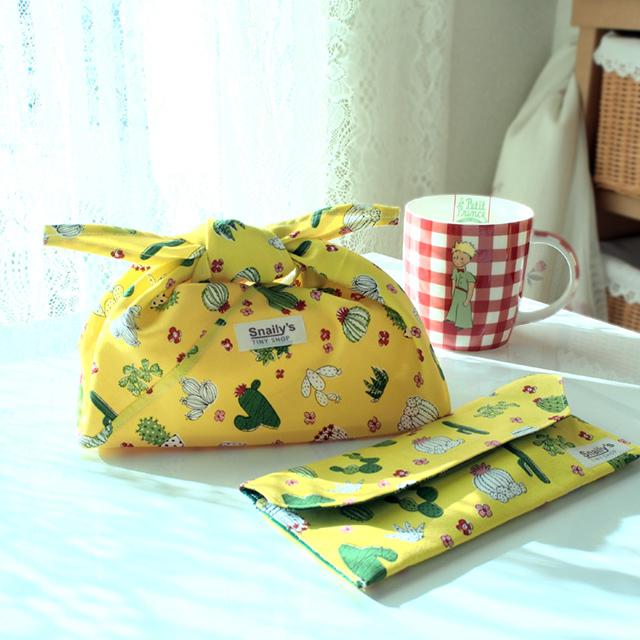 幼児向けお弁当袋の「脳を育てるあづま袋」