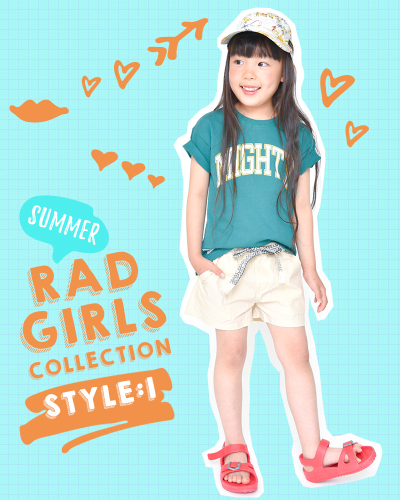 radgirlscollectionsummer2