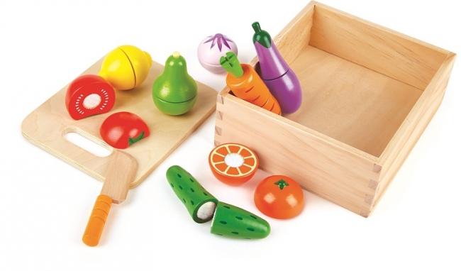 新鮮お野菜&果物
