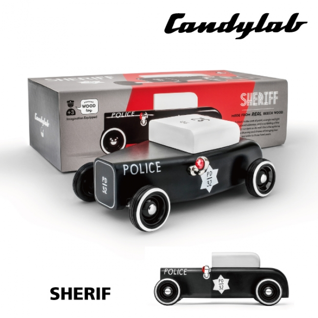 SHERIF シェリフ