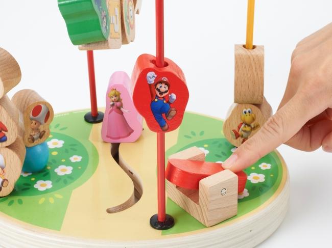 Super Mario Coaster(スーパーマリオ コースター)